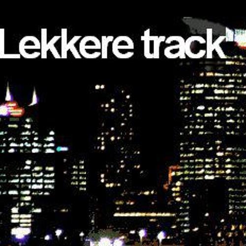 Lekkere track's avatar