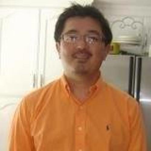 Roberto Kobo's avatar