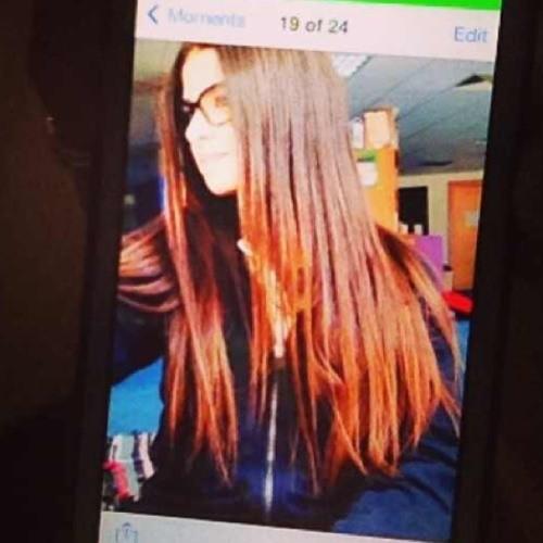 Farida El Mawardy's avatar