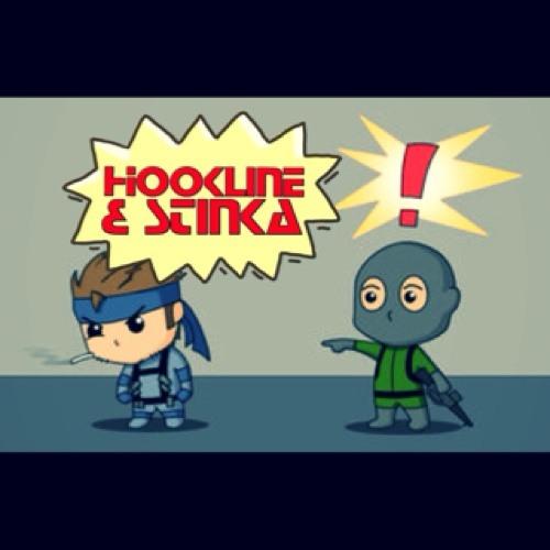 Hookline & Stinka's avatar
