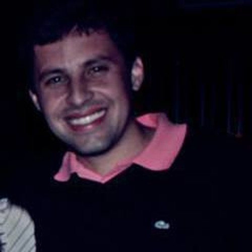 Matheus Scher's avatar