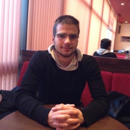 Denis Jekov's avatar
