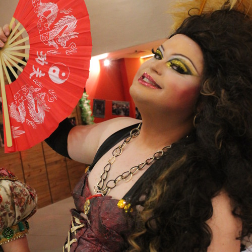 Drag Conchita's avatar