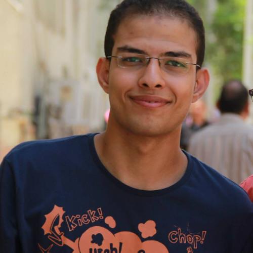 Mohamad Ghazal's avatar