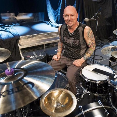 Chris Moore Drums's avatar