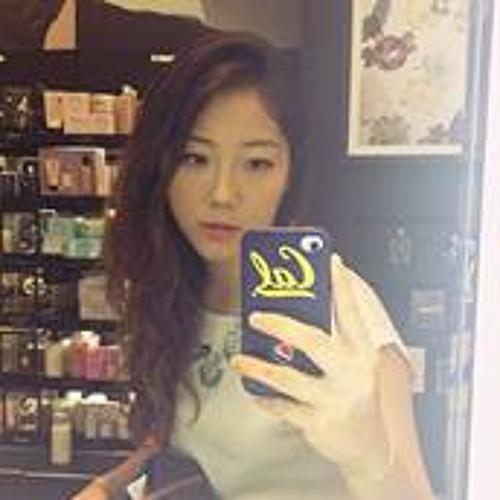 Ashley Cesillia Spark's avatar