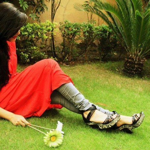 Syeda Nazesh Qurban's avatar
