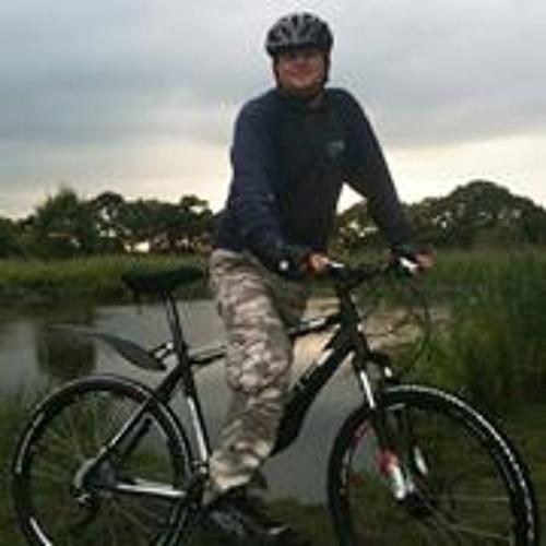 Ken Morrison 3's avatar