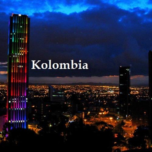 Kolombia ↕'s avatar