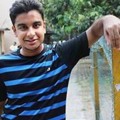 Abhishek Ganesh 2's avatar