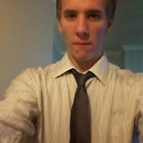 Christopher Penfold 1's avatar