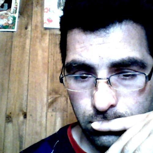 Jorge Sandoval 40's avatar