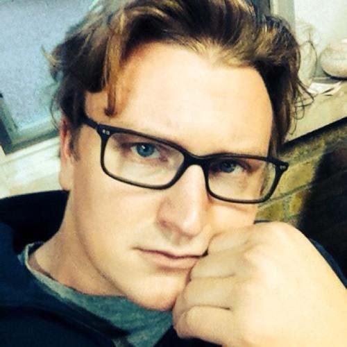 Matt Fetter's avatar