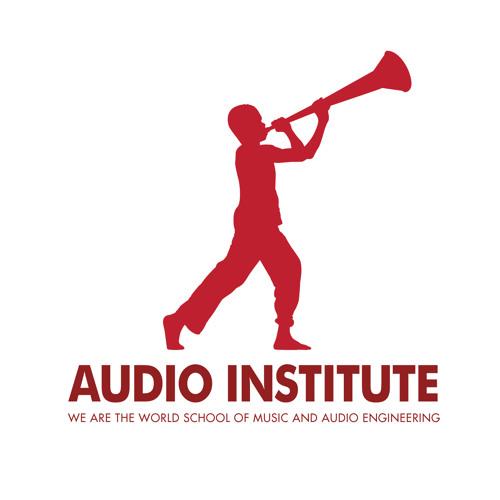 Audio Institute's avatar