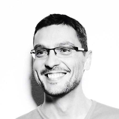Jo Cudilleiro's avatar