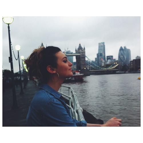 Alexi Marshall's avatar