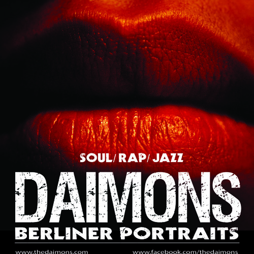 Daimons's avatar