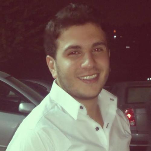 Mahmoud Ashraf Nofal's avatar