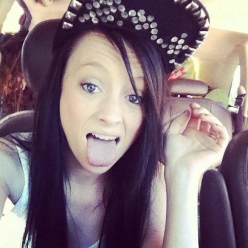 Sara Hodges 2's avatar