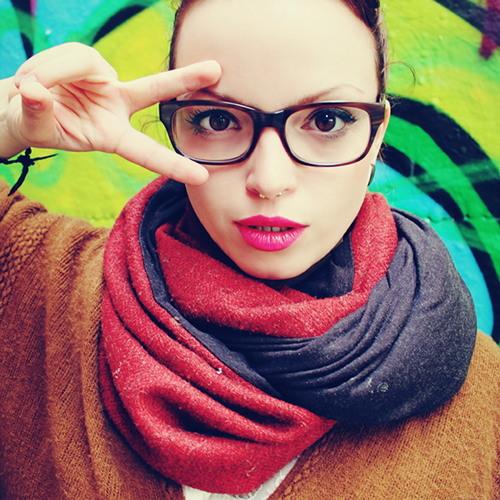 Ennah Aerosol's avatar