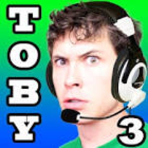 Toby Games's avatar