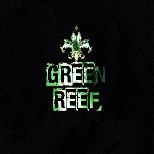 Green Reef x AKG's avatar