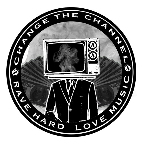 Change The Channel's avatar