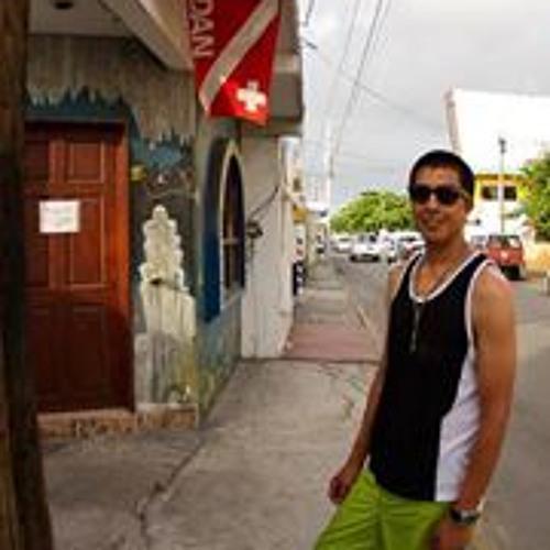 Andy Rios 4's avatar