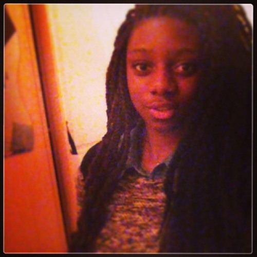 Angélina's avatar