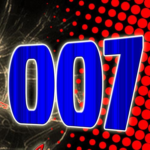 Deejay 007's avatar