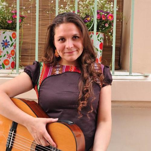 Andrea Andreu Muñoz's avatar