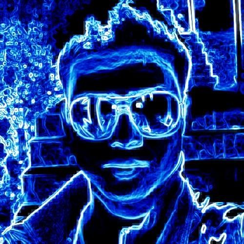 DJ JP007's avatar