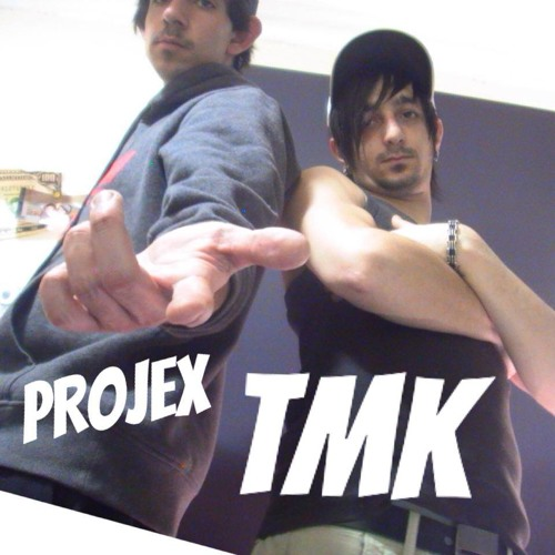 The ProJects TMK - Where We Been - (ORIGINAL MIX)