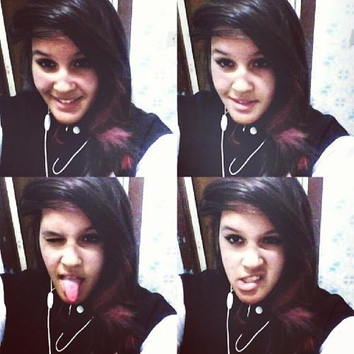 Barbara Vergueiro's avatar