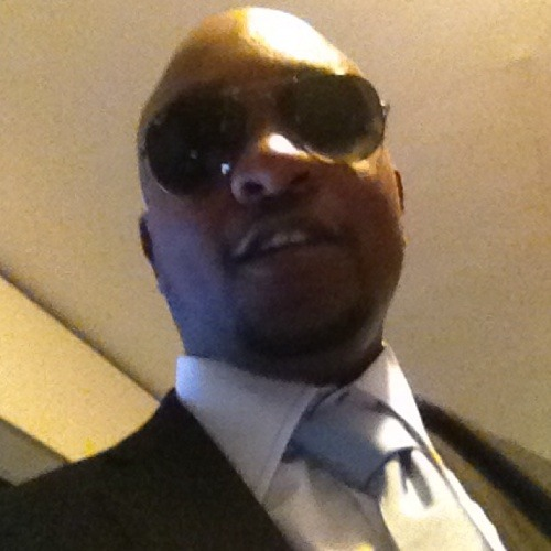 Cedricson's avatar