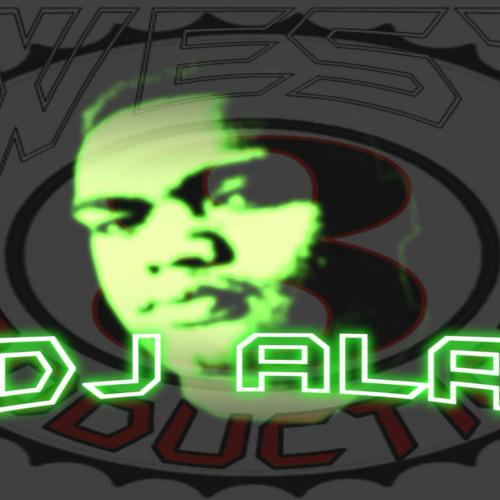 DJ A.L.A - KALETI FT NOIZ 2013 REMIX [KABANI COVER]