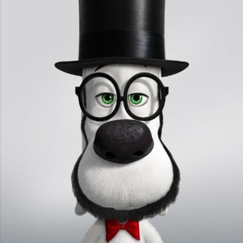 Arnold W. Mok's avatar