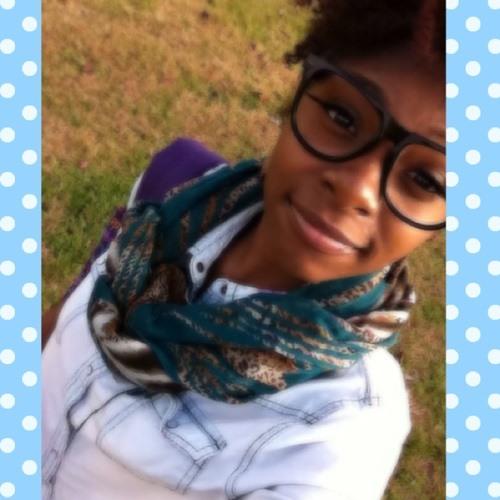 Daisha Bannister's avatar