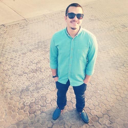Aحmed Hamouda's avatar