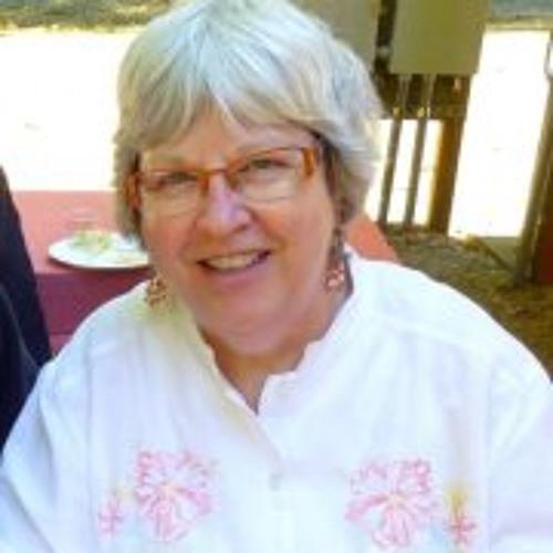 Gypsy Fredrich's avatar