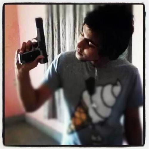 Shahrukh Maleck's avatar