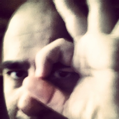 Alberto Fangoria's avatar