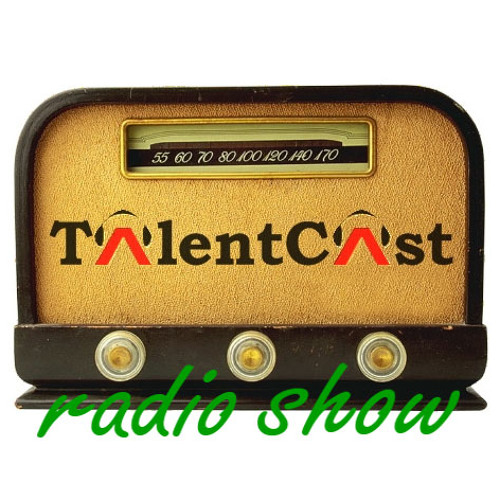 TalentCast's avatar