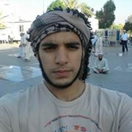 Muhammad Talha Riaz's avatar