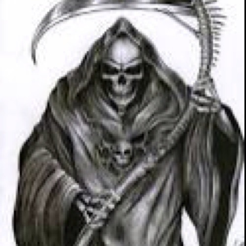 thegrimripper's avatar