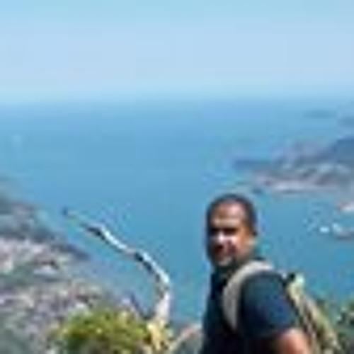 Joilson Da Silva Silva's avatar