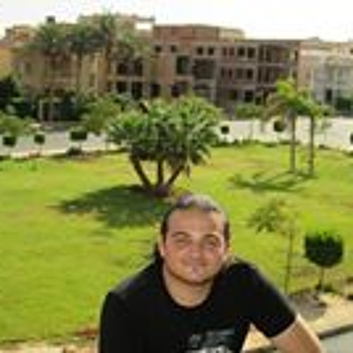 Hazem Alazab's avatar