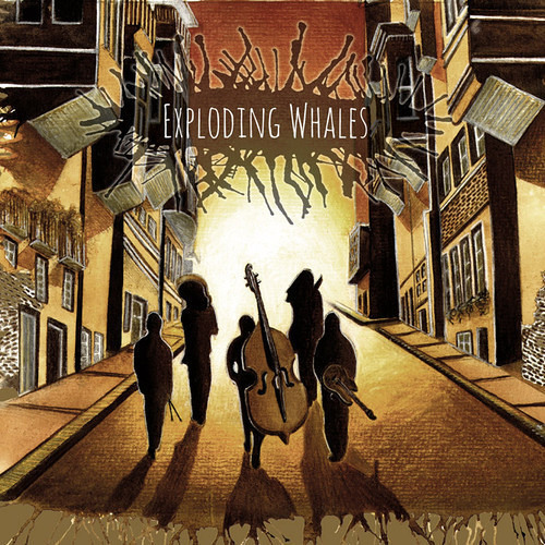 Exploding Whales's avatar