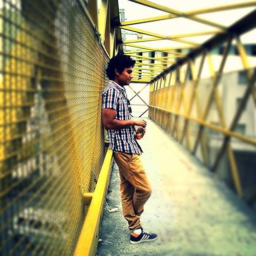 Edson Tejeda's avatar