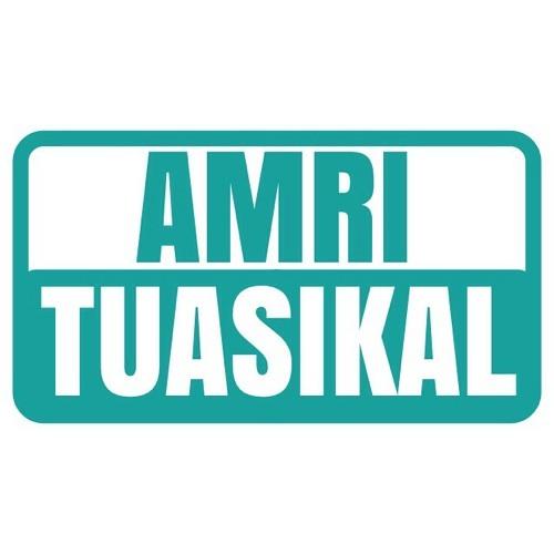 Amri Tuasikal's avatar